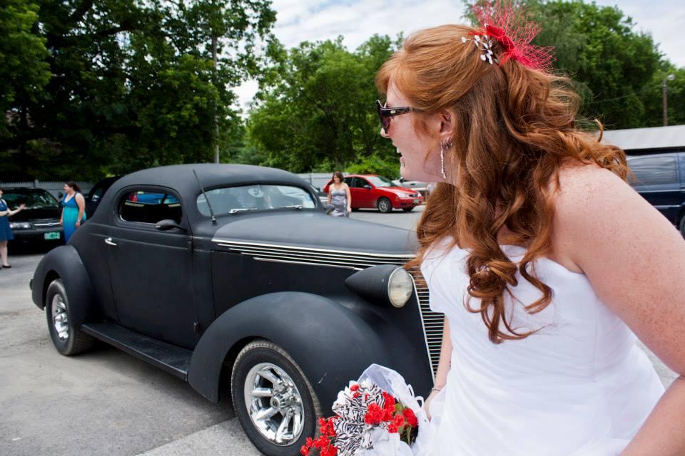 Bride-With-Ride